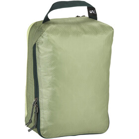 Eagle Creek Pack It Isolate Clean Dirty Cube S mossy green